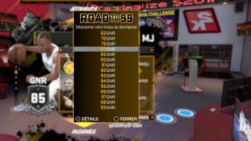 Immagine -2 del gioco NBA 2K18 per Nintendo Switch
