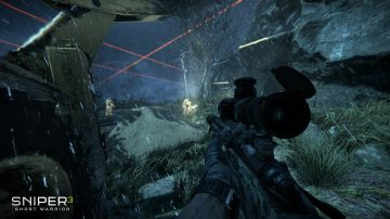 Immagine -3 del gioco Sniper Ghost Warrior 3 per Xbox One
