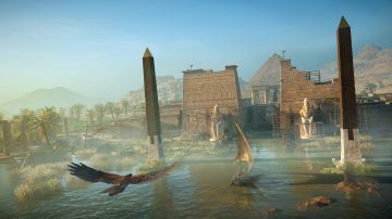 Immagine 0 del gioco Assassin's Creed: Origins per Xbox One