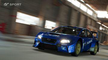 Immagine -4 del gioco Gran Turismo Sport per Playstation 4