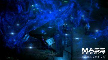 Immagine -4 del gioco Mass Effect: Andromeda per Playstation 4