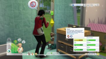 Immagine -4 del gioco The Sims 4 per Xbox One