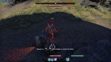 Immagine 0 del gioco The Elder Scrolls Online: Morrowind per Playstation 4
