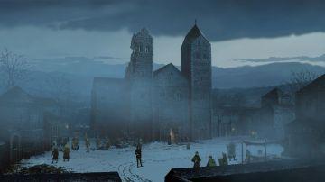 Immagine -5 del gioco I Pilastri della Terra per Playstation 4