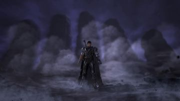 Immagine -1 del gioco Berserk and the Band of the Hawk per PSVITA