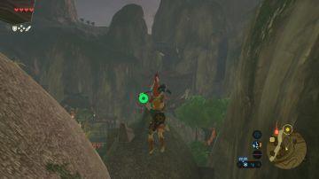 Immagine -4 del gioco The Legend of Zelda: Breath of the Wild per Nintendo Switch