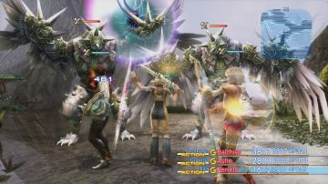 Immagine -10 del gioco Final Fantasy XII: The Zodiac Age per Playstation 4