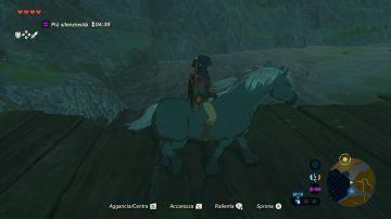 Immagine -7 del gioco The Legend of Zelda: Breath of the Wild per Nintendo Switch