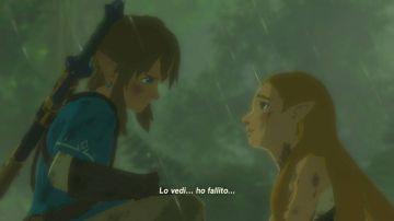 Immagine -11 del gioco The Legend of Zelda: Breath of the Wild per Nintendo Switch