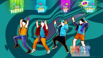 Immagine -5 del gioco Just Dance 2015 per Xbox 360
