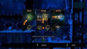 Immagine -12 del gioco Rogue Stormers per Xbox One