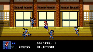 Immagine -1 del gioco Double Dragon IV per Playstation 4