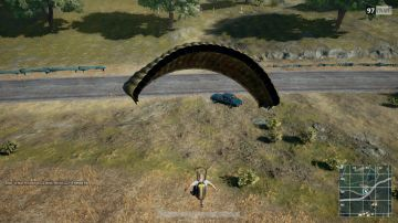 Immagine -1 del gioco PlayerUnknown's Battlegrounds per Xbox One