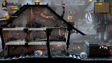 Immagine -15 del gioco Rogue Stormers per Xbox One