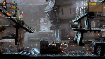 Immagine -10 del gioco Rogue Stormers per Xbox One