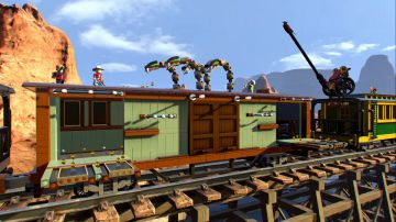 Immagine 0 del gioco LEGO Marvel Super Heroes 2 per Xbox One