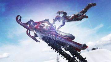 Immagine -3 del gioco Snow Moto Racing Freedom per Nintendo Switch