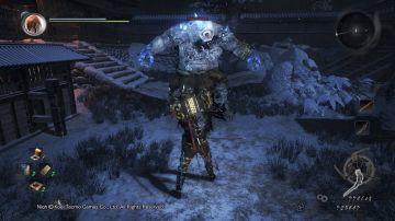 Immagine -3 del gioco Nioh per Playstation 4