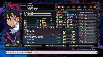 Immagine -4 del gioco Disgaea 5 Complete per Nintendo Switch