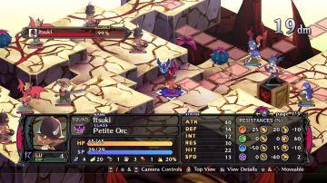 Immagine -5 del gioco Disgaea 5 Complete per Nintendo Switch