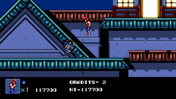 Immagine -3 del gioco Double Dragon IV per Playstation 4