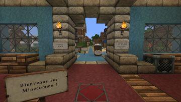 Immagine -3 del gioco Minecraft per Xbox One