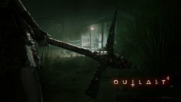 Immagine 2 del gioco Outlast 2 per Playstation 4