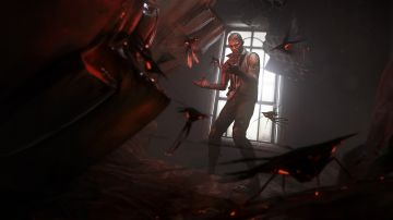 Immagine -17 del gioco Dishonored 2 per Xbox One