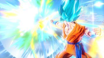 Immagine 2 del gioco Dragon Ball Xenoverse per Xbox One