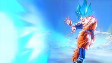 Immagine 1 del gioco Dragon Ball Xenoverse per Xbox One