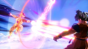 Immagine 3 del gioco Dragon Ball Xenoverse per Xbox One
