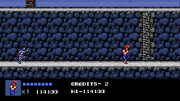 Immagine -2 del gioco Double Dragon IV per Playstation 4