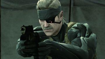 Immagine -5 del gioco Metal Gear Solid 4: Guns of the Patriots per Playstation 3