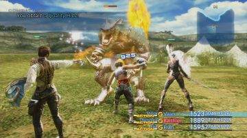 Immagine -3 del gioco Final Fantasy XII: The Zodiac Age per Playstation 4