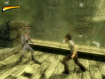 Immagine -5 del gioco Indiana Jones e il Bastone dei Re per Playstation 2