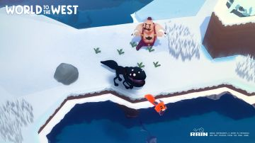 Immagine -5 del gioco World to the West per Playstation 4