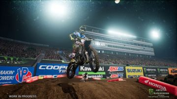 Immagine -10 del gioco Monster Energy Supercross - The Official Videogame per Playstation 4