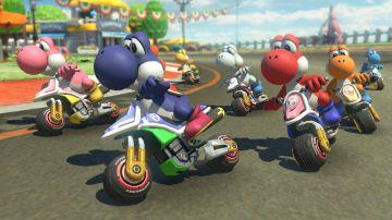Immagine -3 del gioco Mario Kart 8 Deluxe per Nintendo Switch