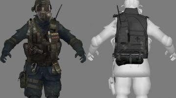 Immagine 0 del gioco Call of Duty: Modern Warfare 3 per Playstation 3