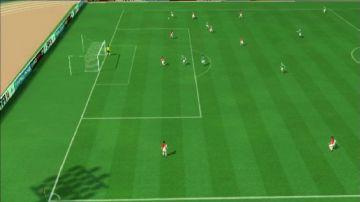Immagine -3 del gioco FIFA 14 per Nintendo Wii