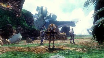 Immagine -5 del gioco Star Ocean: The Last Hope per Playstation 4