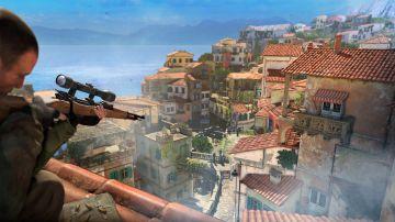 Immagine -4 del gioco Sniper Elite 4 per Xbox One
