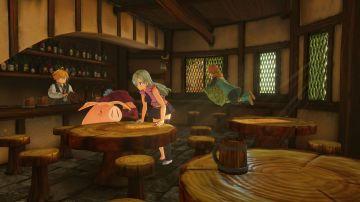 Immagine -7 del gioco The Seven Deadly Sins: Knights of Britannia per Playstation 4