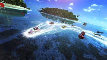 Immagine -3 del gioco Aqua Moto Racing Utopia per Nintendo Switch