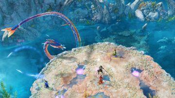 Immagine -1 del gioco Nine Parchments per Playstation 4