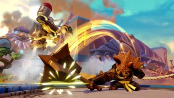 Immagine -4 del gioco Skylanders Imaginators per Playstation 3
