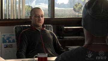 Immagine -4 del gioco FIFA 17 per Playstation 4