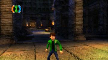 Immagine -3 del gioco Ben 10: Ultimate Alien: Cosmic Destruction per Nintendo Wii