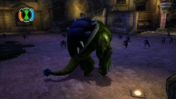 Immagine -1 del gioco Ben 10: Ultimate Alien: Cosmic Destruction per Nintendo Wii