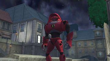 Immagine -5 del gioco Ben 10: Ultimate Alien: Cosmic Destruction per Nintendo Wii
